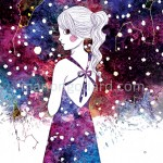 Illustration «Jolie Galaxie»