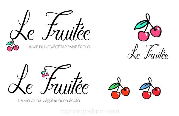 Propositions pour logo/bannière de blog