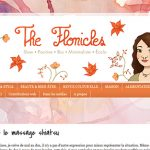 Bannière pour le blog The Flonicles
