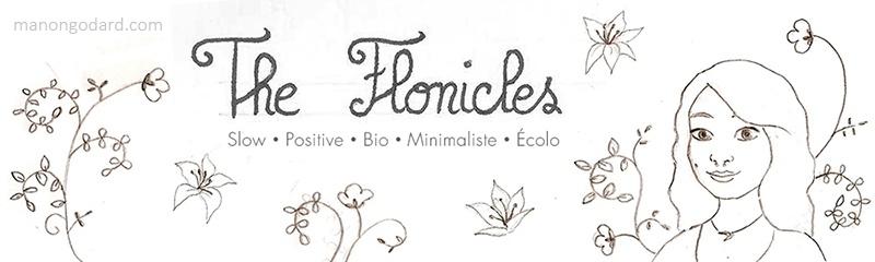 Croquis Bannière Blog Slow Positive Minimalist Ecolo