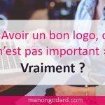 «Avoir un bon logo, ce n'est pas important». Vraiment ?